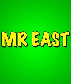 Mr. East at SportsCapping.com