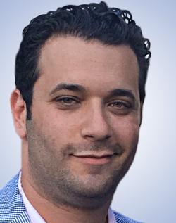 Jordan Haimowitz
